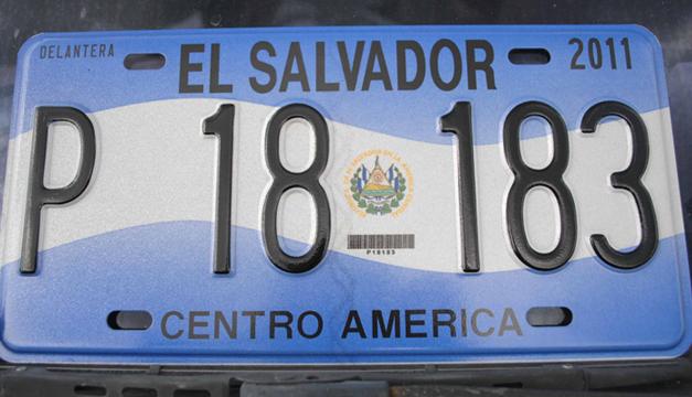 Embaixada de El Salvador no Brasil | Escritório Econômico em São Paulo