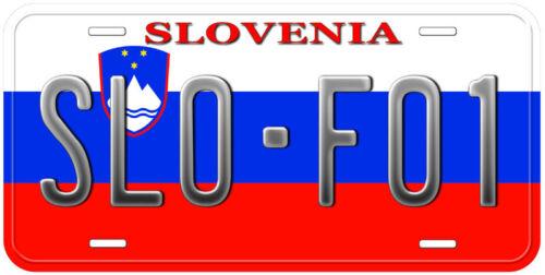 Embaixada da Eslovênia no Brasil | Escritório Comercial em São Paulo
