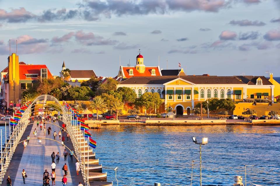 Comunidade LGBTQIA+ de Curaçao tem muitos motivos para celebrar